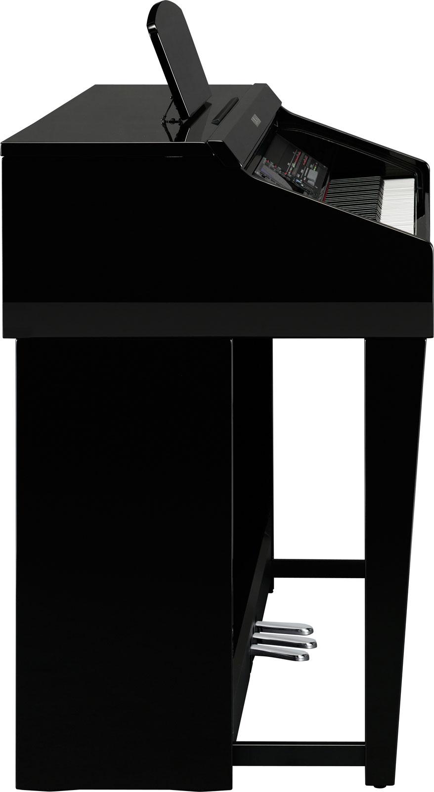 Yamaha Clavinova CVP 601