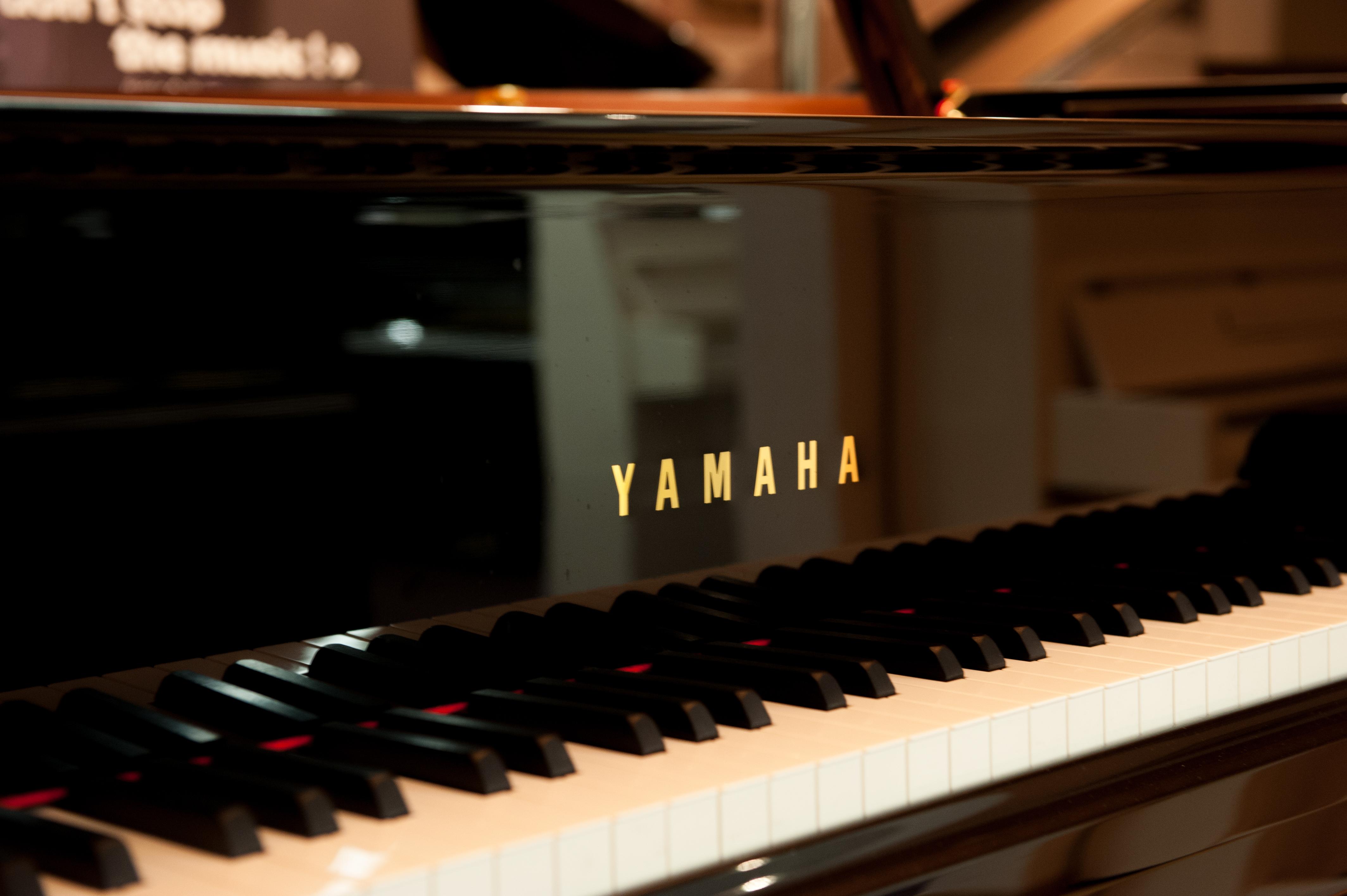 Yamaha C2X Silent