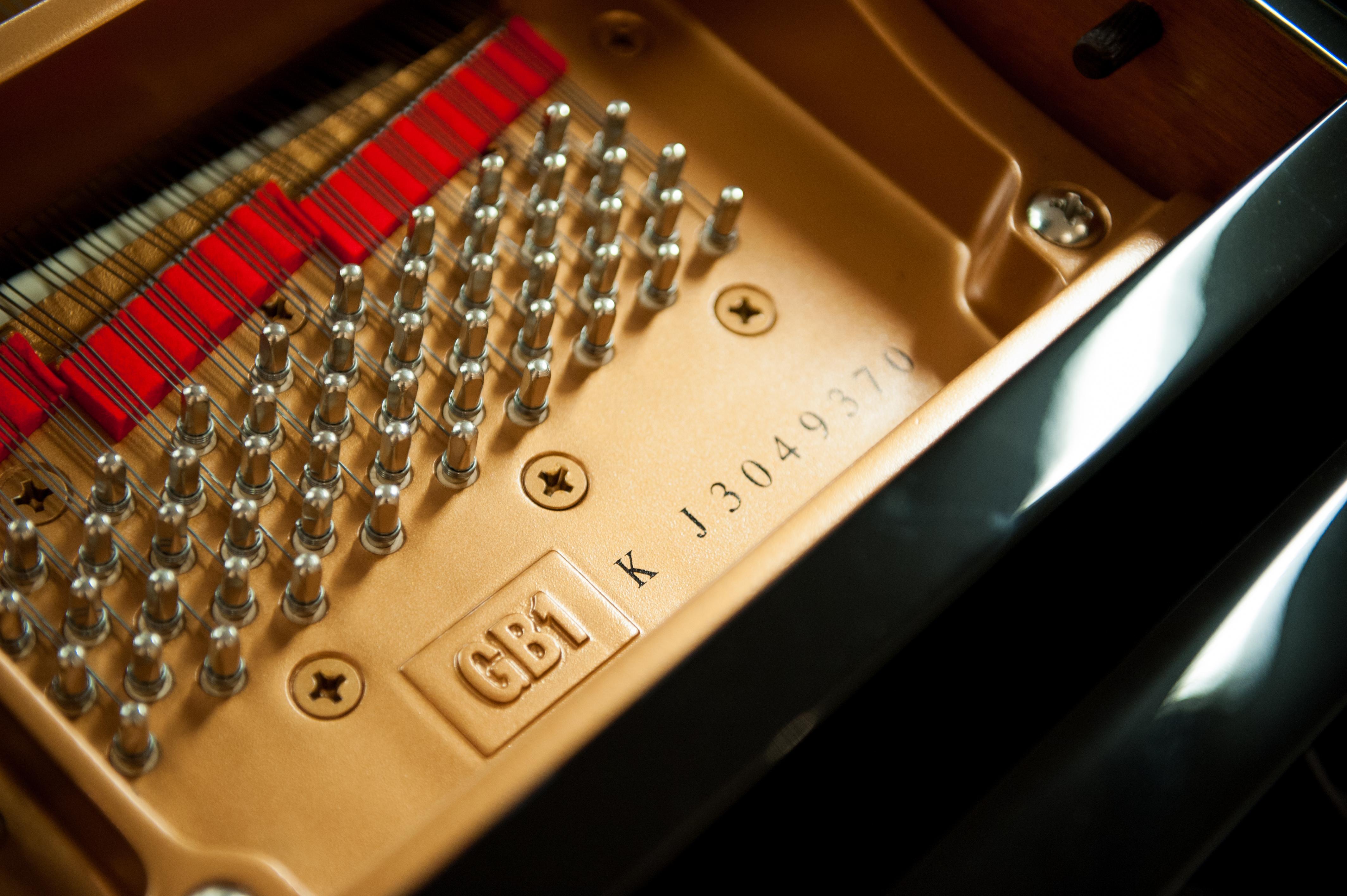 Yamaha GB1K