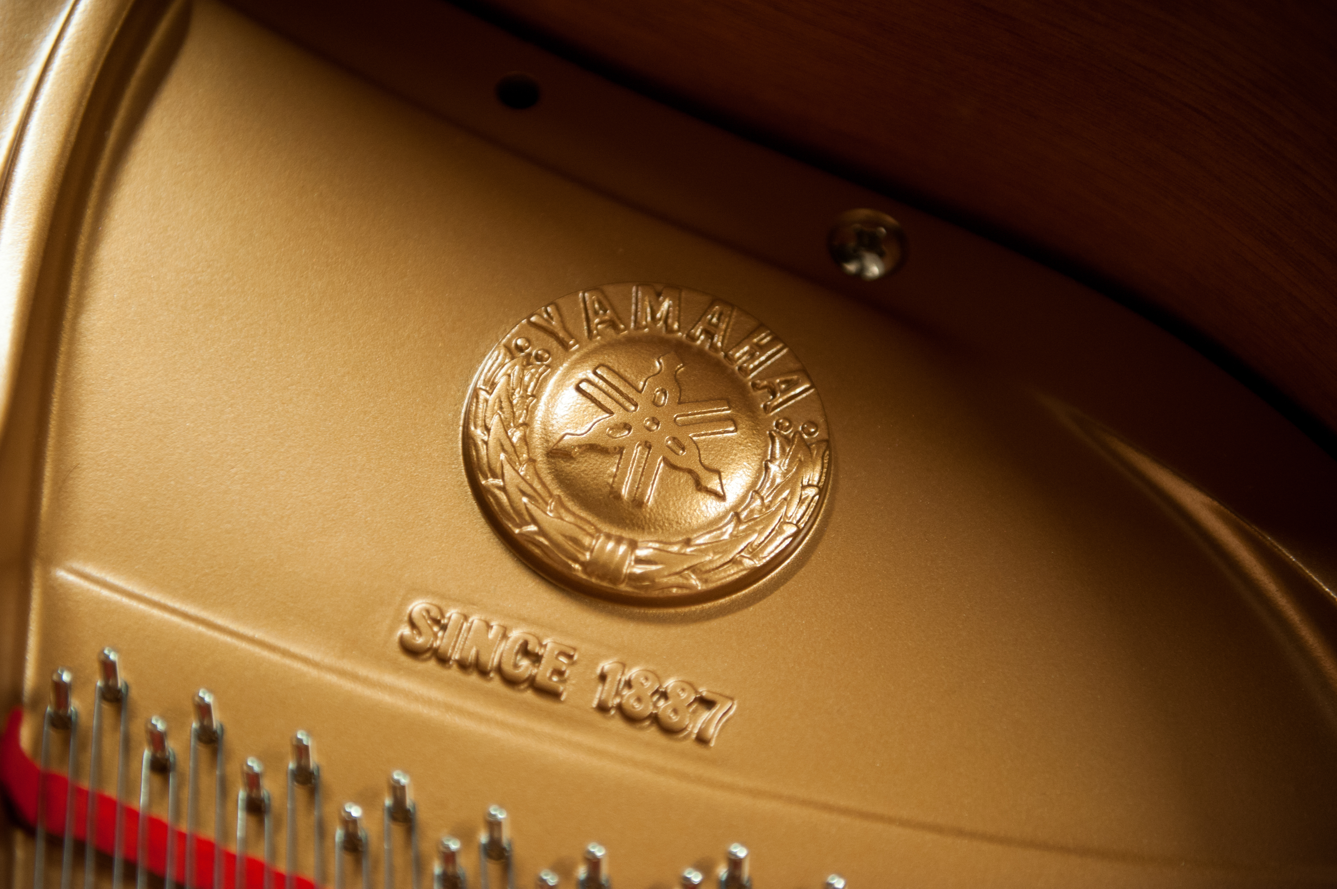 Yamaha GB1 K