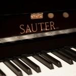 Sauter Vista 122