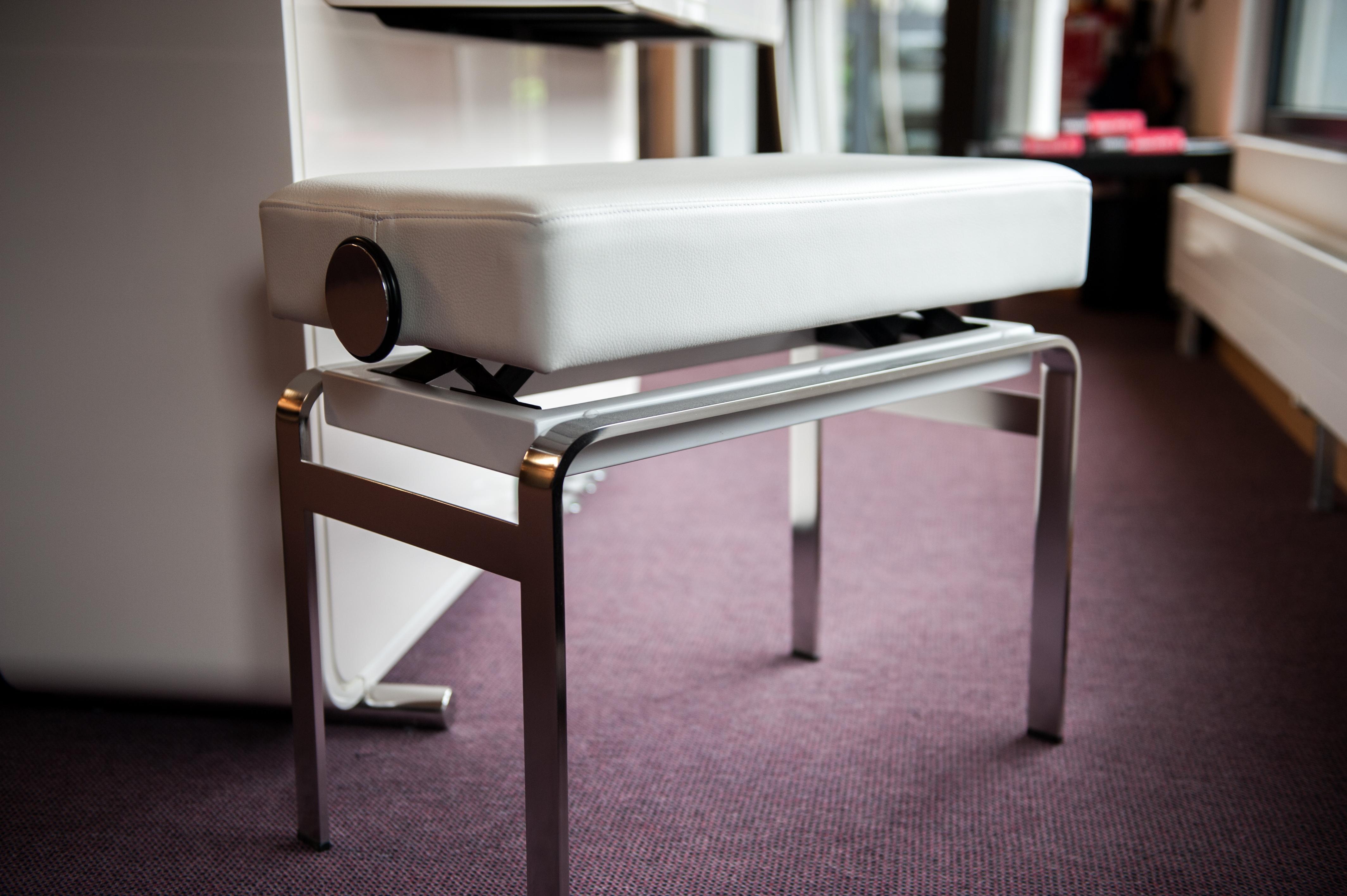 Sauter Rondo Klavierbank