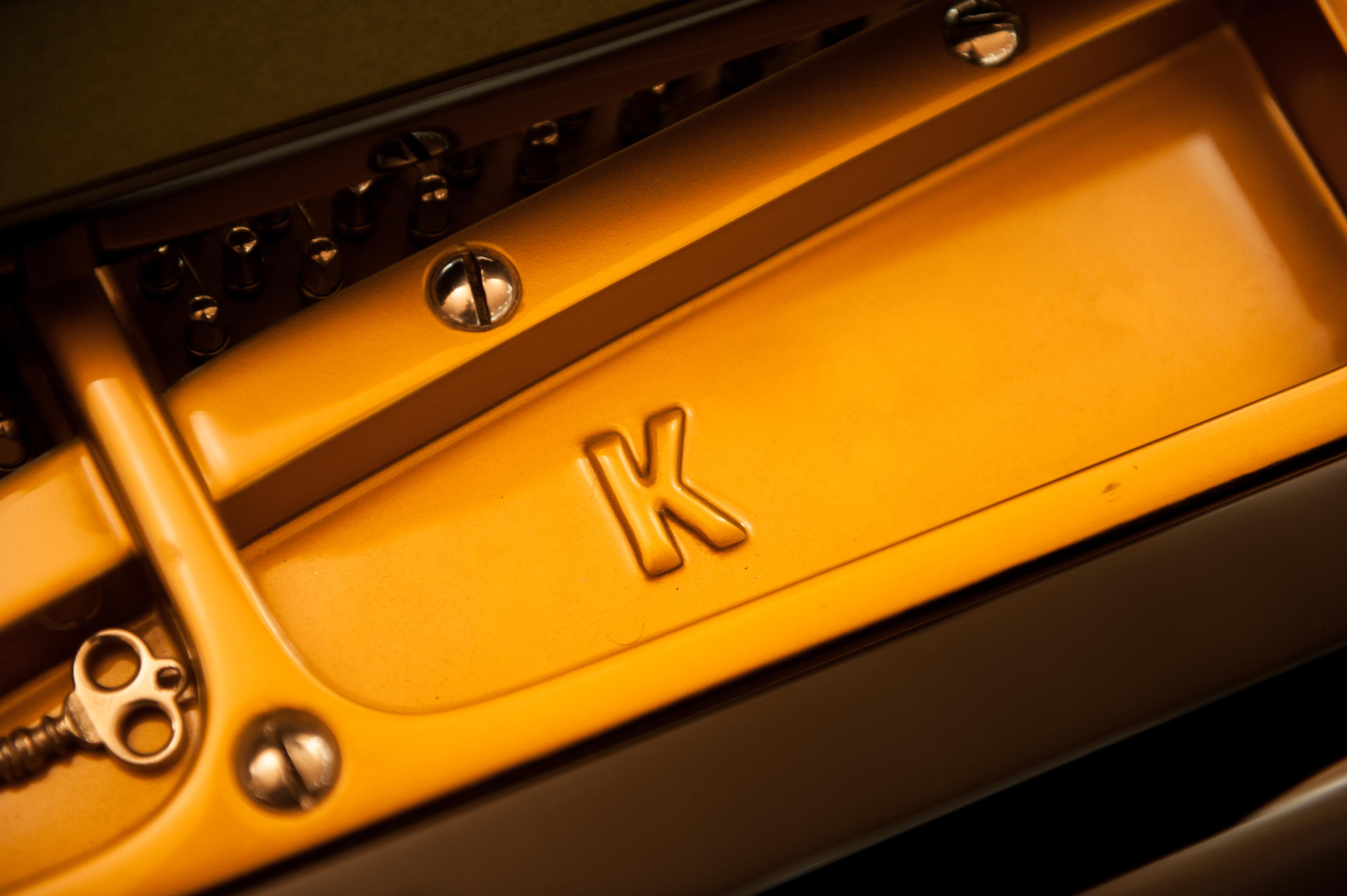 Bechstein K