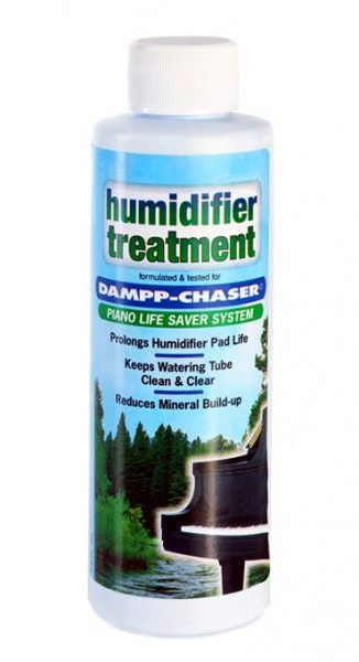 Dampp Chaser Humidifier Treatment