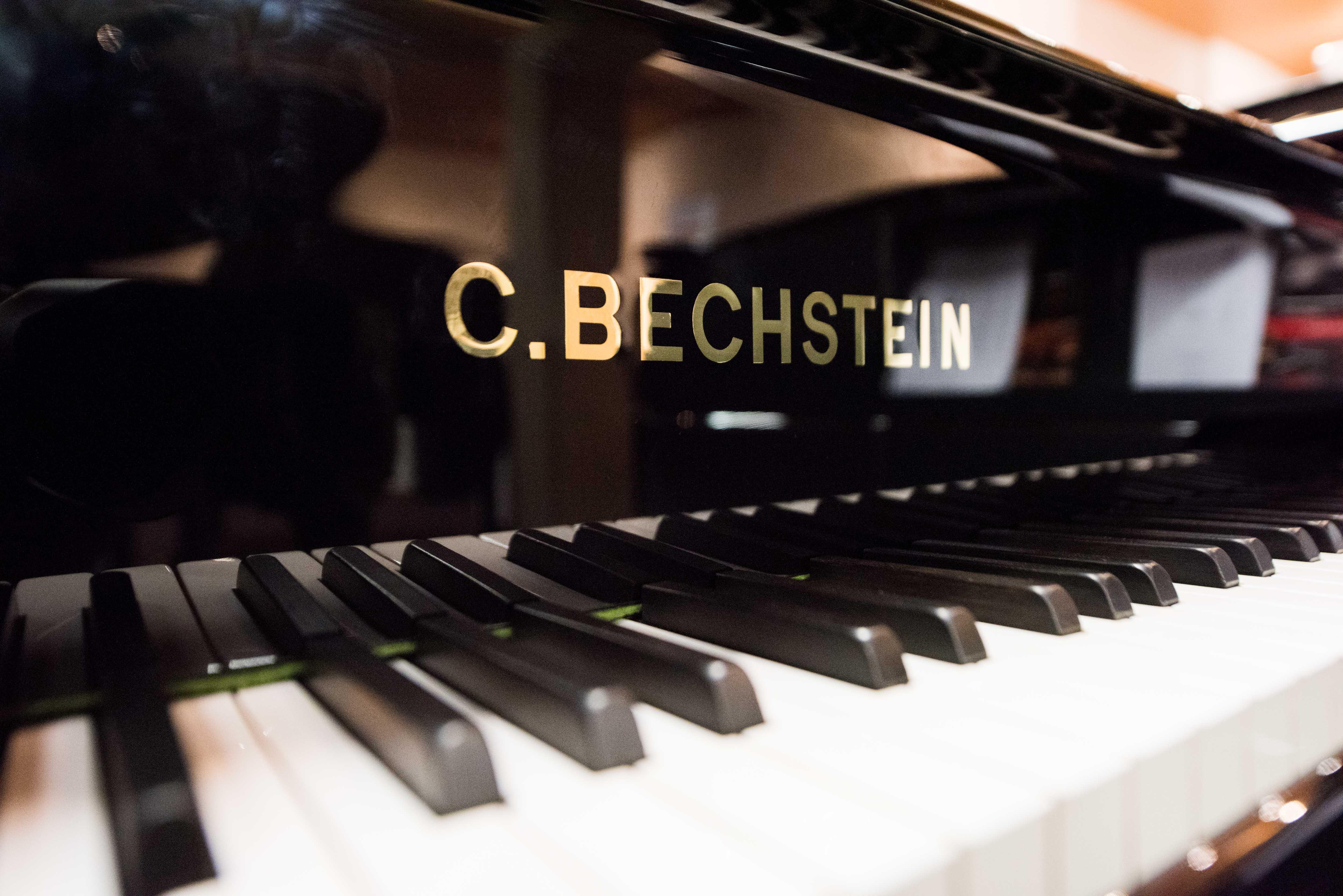 c.bechstein M