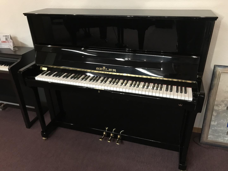 Seiler Klavier 122 Konsole